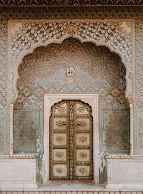 Doors of Instagram - Fun Budget Things To Do In Jaipur - A Budget Guide To The City - A World to Travel