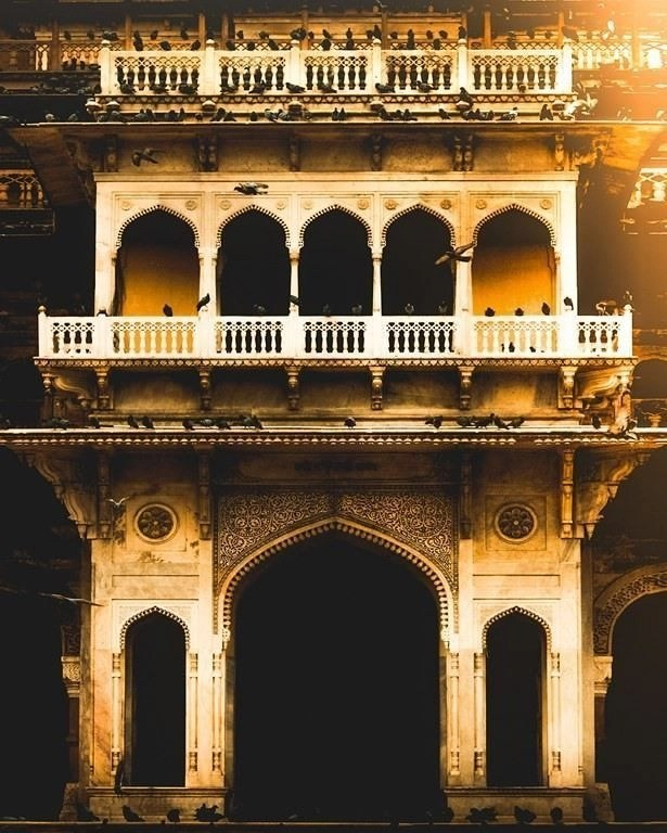 Jaipur (2) - Best Places To Visit In Rajasthan - A World to Travel