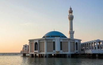 Jeddah sunset - Must Visit Saudi Arabia Cities - A World to Travel