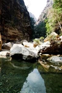 Jizan wadi - Must Visit Saudi Arabia Cities - A World to Travel