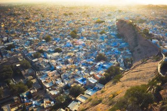 Jodhpur (4) - Best Places To Visit In Rajasthan - A World to Travel