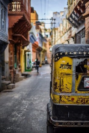 Jodhpur (5) - Best Places To Visit In Rajasthan - A World to Travel