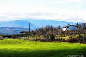 Via Verde del Vasco-Navarro