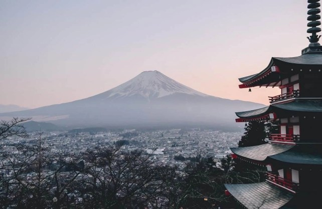 Useful Tips For Planning A Trip To Japan - A World to Travel (9)