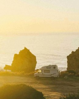 Give Van Life a Try
