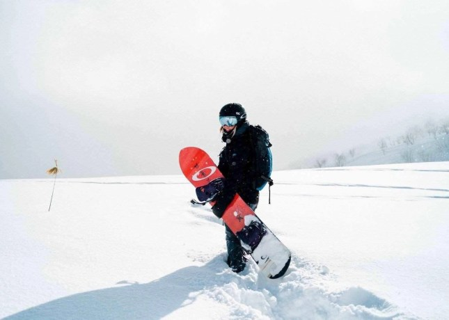 Become a surf, snowboard or scuba diving instructor