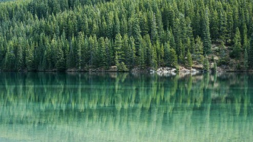48 Hours Guide To The Best Things To Do In Banff Canada For Non-Hikers - A World to Travel (3)