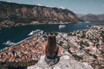 Kotor - Picturesque Montenegro Cities And Towns Worth Visiting - A World to Travel