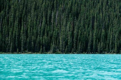 Lake Louise - Banff National Park Canada - A World to Travel
