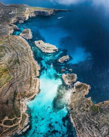 Malta blues - Best Winter Destinations In Europe - A World to Travel