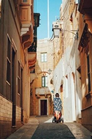 Malta Winter sun - Best Winter Destinations In Europe - A World to Travel