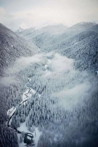 Peak to Peak - Whistler BC - British Columbia destinations - A World to Travel