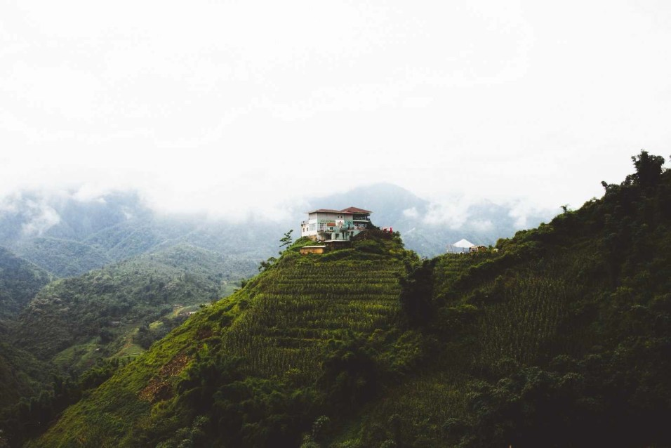 Sa Pa (2) - Hiking in Vietnam - A World to Travel