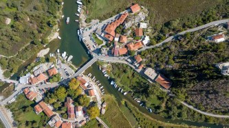 Virpazar - Picturesque Montenegro Cities And Towns Worth Visiting - A World to Travel
