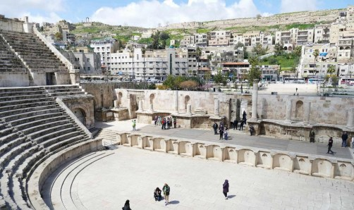Amman gems - A World to Travel