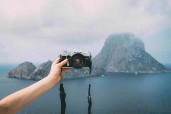 Es Vedra - Ibiza - Instagram-Worthy islands - A World to Travel