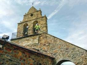 Etapa 2 - Astorga Ponferrada - Camino en bici - A World to Travel (3)