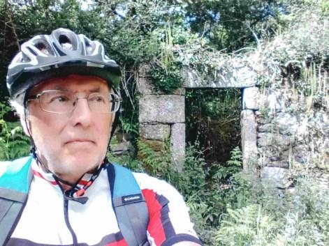 Etapa 5 - Sarria Melide - Camino a Santiago en bici - A World to Travel (6)