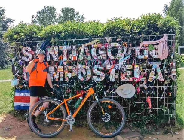 Etapa 6 - Melide Santiago de Compostela - El camino en bici con Tee Travel - A World to Travel (1)-2