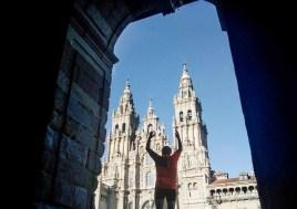 Etapa 6 - Melide Santiago de Compostela - El camino en bici con Tee Travel - A World to Travel (6)