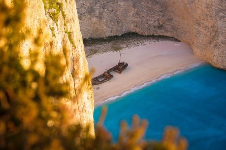 Zakynthos - Greece - Island Pictures - A World to Travel