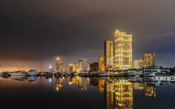 Manila Bay - Pinoy travel guide - A World to Travel