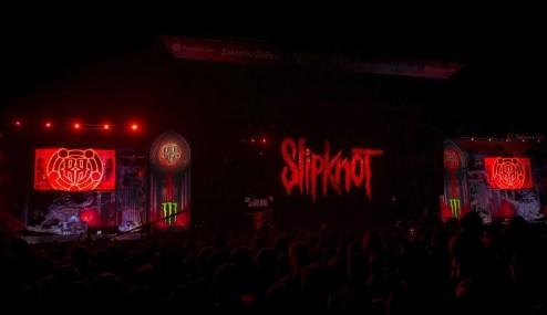 Slipknot at Resurrection Fest 2019