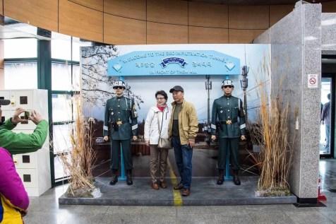 DMZ - South Korea highlights - A World to Travel