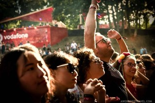 First Breath After Coma (5) - Vodafone Paredes de Coura music festival 2019 - A World to Travel