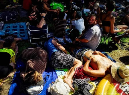 Friends and family (7) - Vodafone Paredes de Coura music festival 2019 - A World to Travel
