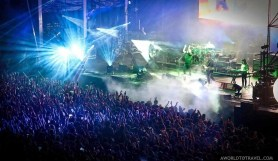 New Order (7) - Vodafone Paredes de Coura music festival 2019 - A World to Travel