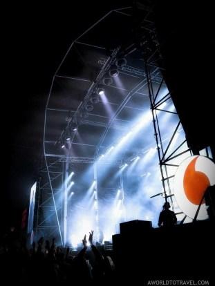 The National - Vodafone Paredes de Coura music festival 2019 - A World to Travel