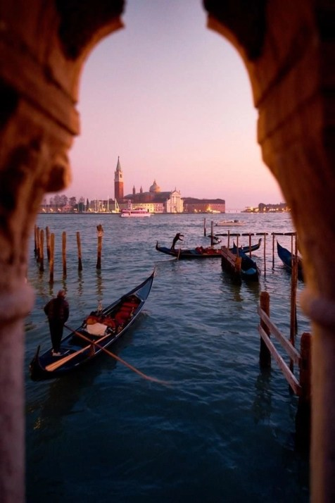 Venecia - Veneto - classic Italy food tour - A World to Travel
