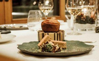 Prima Mont D'Arbois restaurant in Megeve France - A World to Travel (4)