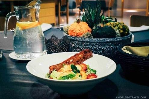 Gadalaiki restaurant in Sigulda - Enjoy Latvia - A World to travel (2)