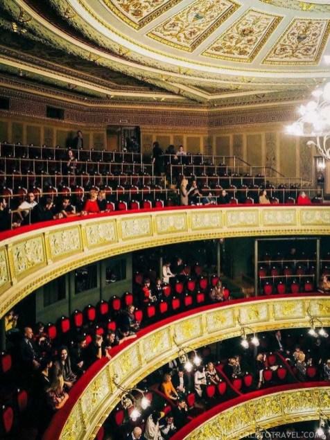 Latvian National Opera in Riga - A World to Travel (2)