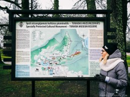 Turaida Museum reserve guided tour - What to do in Sigulda - A World to Travel (1)