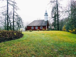 Turaida Museum reserve guided tour - What to do in Sigulda - A World to Travel (2)