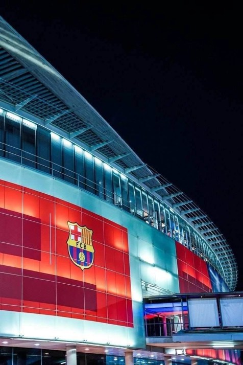 Camp Nou Stadium - 2 days itinerary in Barcelona