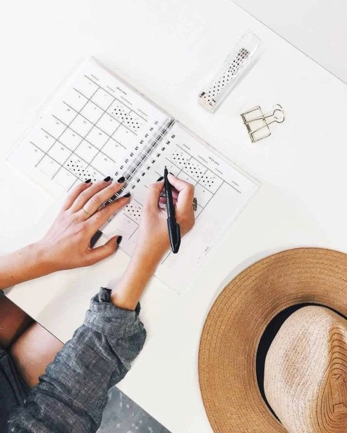 Planning is essential in staycation holidays