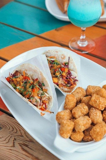 Shrimp tacos recipe - Budget-Friendly, Simple And Healthy Travel-Inspired Recipes