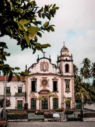 A guide to Olinda, Brazil - Recife's Colonial Neighbor (1)