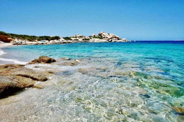 Valle dell'Erica beach, Sardinia - Italy