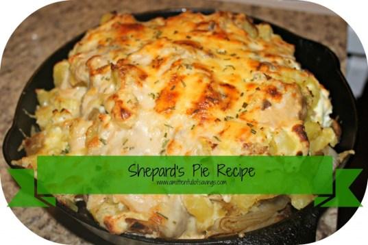 shepards pie recipe