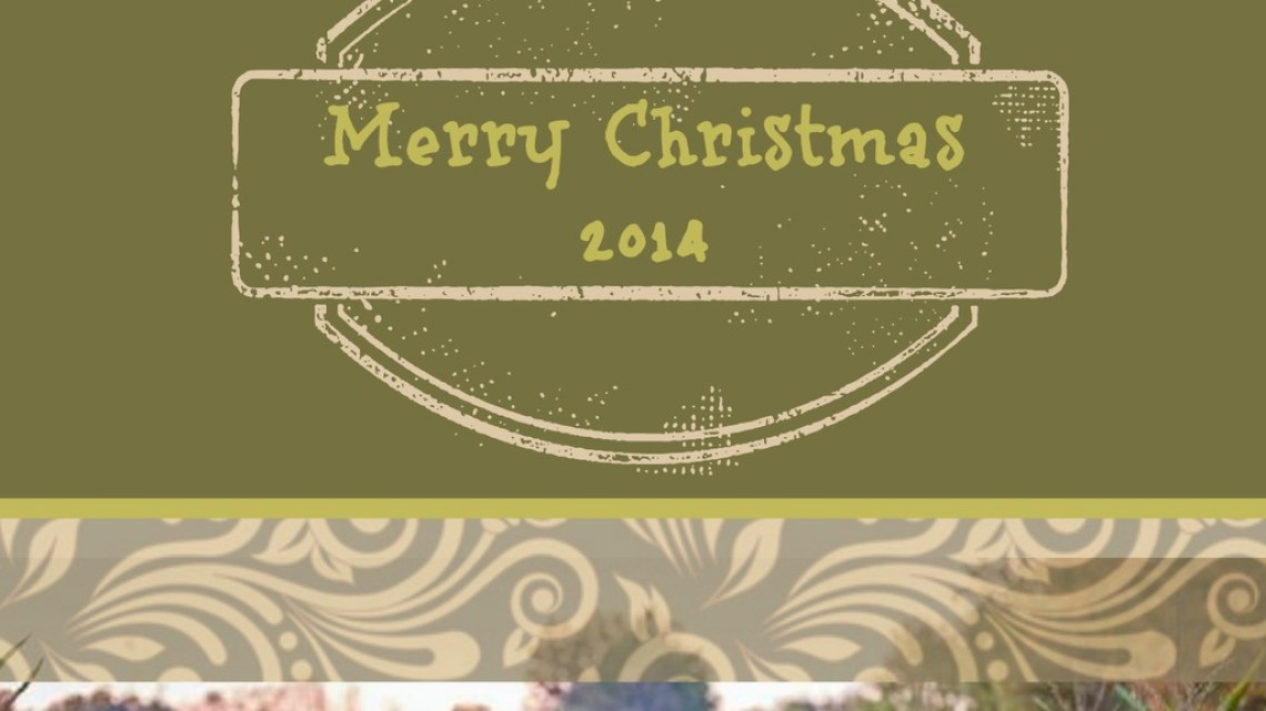 How to Make Modern Christmas Cards Using PicMonkey - This Worthey ...