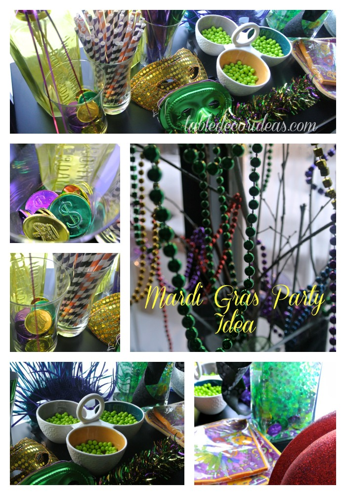 mardi gras ideas