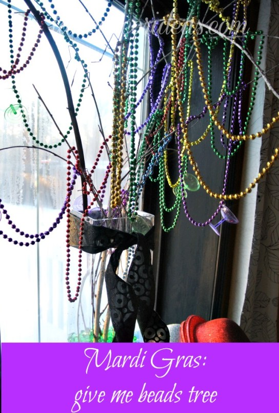 mardi gras give me beads tree.jpg