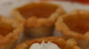 It's Pumpkin season. Here's an easy pumpkin pie recipe to make and great Thanksgiving dessert!