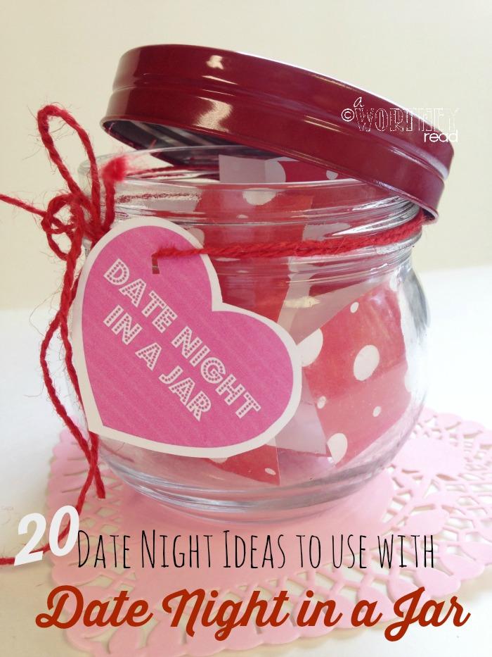 fun dates to do at night