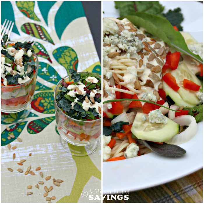 Easy Pasta Salad For Summer